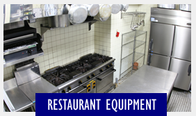 Range - Commercial Cooking Equipment Repair